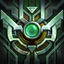 Season 2016 - Solo - Platinum profileicon