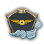 Worlds 2017 FlyQuest Emote