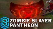 Zombieschlächter-Pantheon - Skin-Spotlight