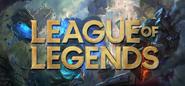 League of Legends navigation