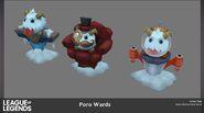 Poro Ward Concept 02