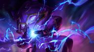 Kennen Between Light and Shadows