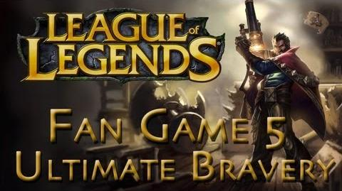 Custom Game League Of Legends Wiki Fandom Graves aram has a 57.52% win rate in platinum+ on patch 10.25 coming in at rank 5 of 153 and graded s tier on the lol tierlist. custom game league of legends wiki