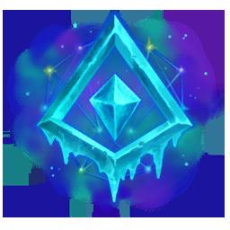 Rune data Potenziamento glaciale