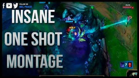 Epic One Shot Montage - Insane One-Shot Montage