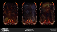 High Noon Borders Concept 01