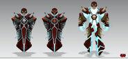 Xerath Battlecast Concept 01