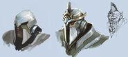 Demacia warrior concept 03