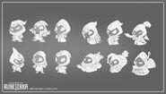 Minion LoR Concept 02