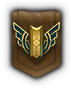 Champion Mastery Level 4 Banner