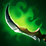 Dervish Blade item