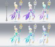 Janna StarGuardian concept 02