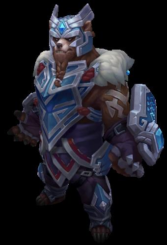 Guardián Rúnico