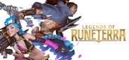 League of Legends Wiki:To do/Legends of Runeterra