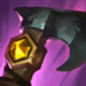 Pridestalker's Blade (Bloodrazor) item.png