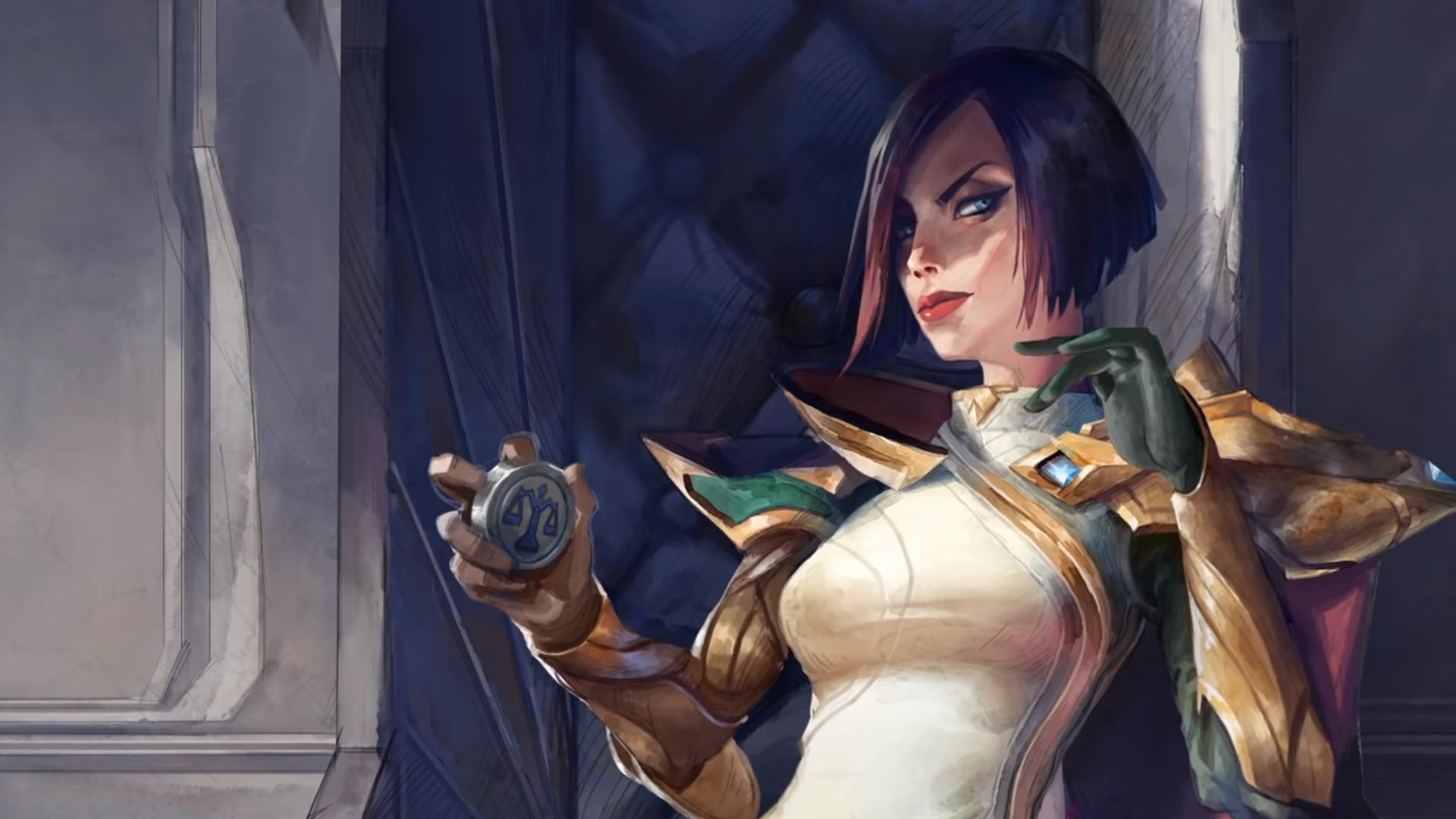 Demacia Tellstones King's Gambit.jpg