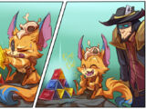 Playtime with Gnar: Series 1