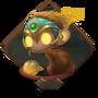 LoR Royal Powder Monkey Guardian