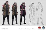 PROJECT attire concept 03