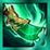 Spectral Spear of Shojin TFT item.png