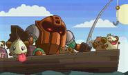 Blitzcrank's Poro Roundup Nautilus 02