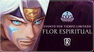 Festival Flor Espiritual Tráiler del evento - Legends of Runeterra