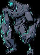 RotS Model Wraith Large