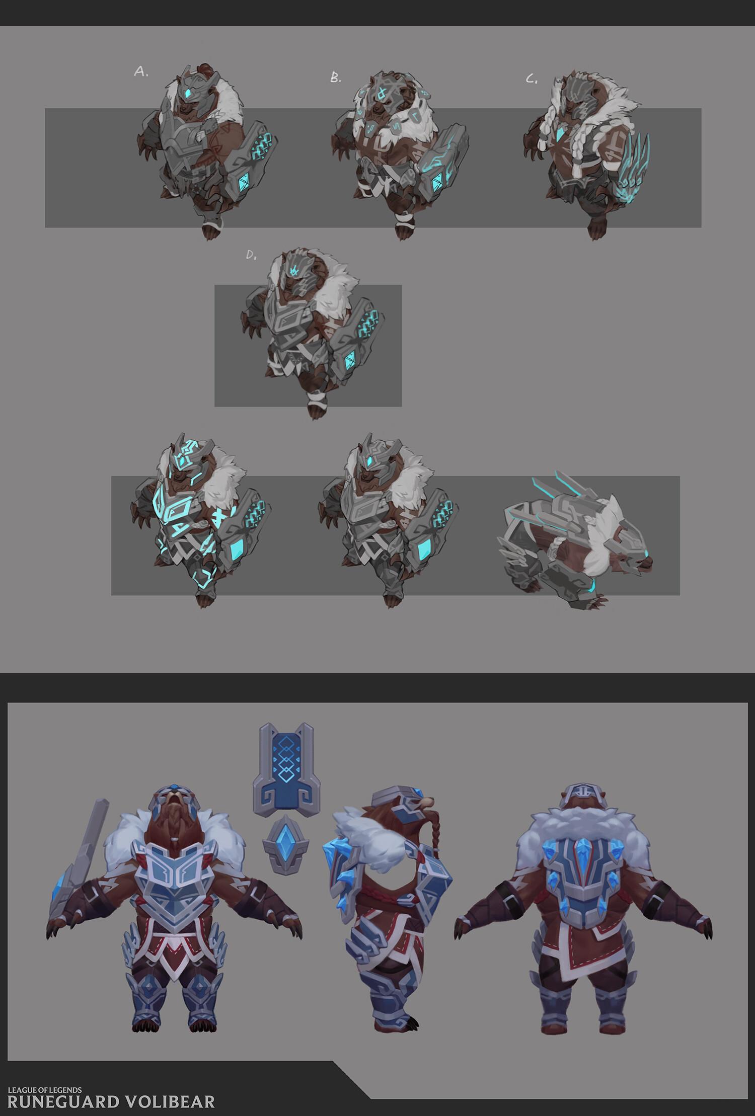 Volibear Update Runeguard Concept 01.jpg