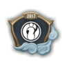 Worlds 2017 Invictus Gaming Emote