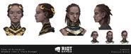 Shadow Isles None Escape Concept 03