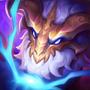 Storm Dragon Aurelion Sol profileicon