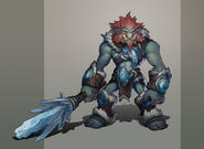 Trundle Update Concept 02