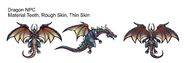 Dragon concept 01