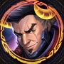 Lunar Beast Darius Chroma profileicon