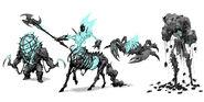 Shadow Isles LoR Concept 01