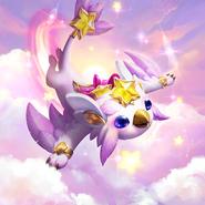 Silverwing Star Guardian Tier 3