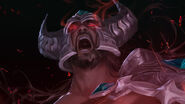 Tryndamere A Smoldering Coal