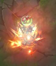 Rapid Firecannon screenshot
