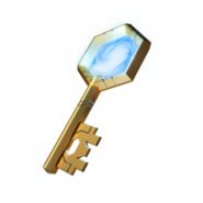 Hextech Crafting Key