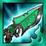 Hextech Gunblade of Immortality TFT item.png