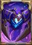 LoR Shadow of the Dark Star Card Back