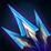 Infiltrator's Talons TFT item