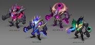 Malphite DarkStar Concept 01