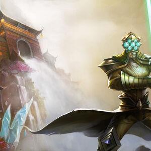 Master Yi ChosenSkin old2.jpg
