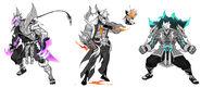 Sett ObsidianDragon Concept 01