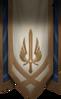 Clash Level 5 Demacia Flag