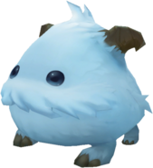 Poro Small Render old