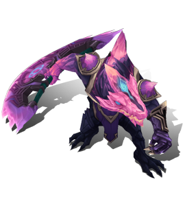 Renekton Blackfrost (Rose Quartz).png