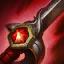 Sabre de Batalha (Guerreiro) item