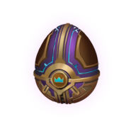TFT Twitch Prime Rare Egg small
